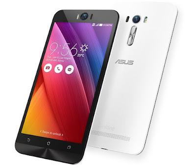 ASUS Zenfone Selfie ZD551KL