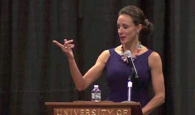Paula Broadwell's Benghazi Details Gained From Fox News