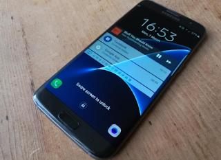 4000 Tk Discount for Samsung galaxy s7 edge Dual sim