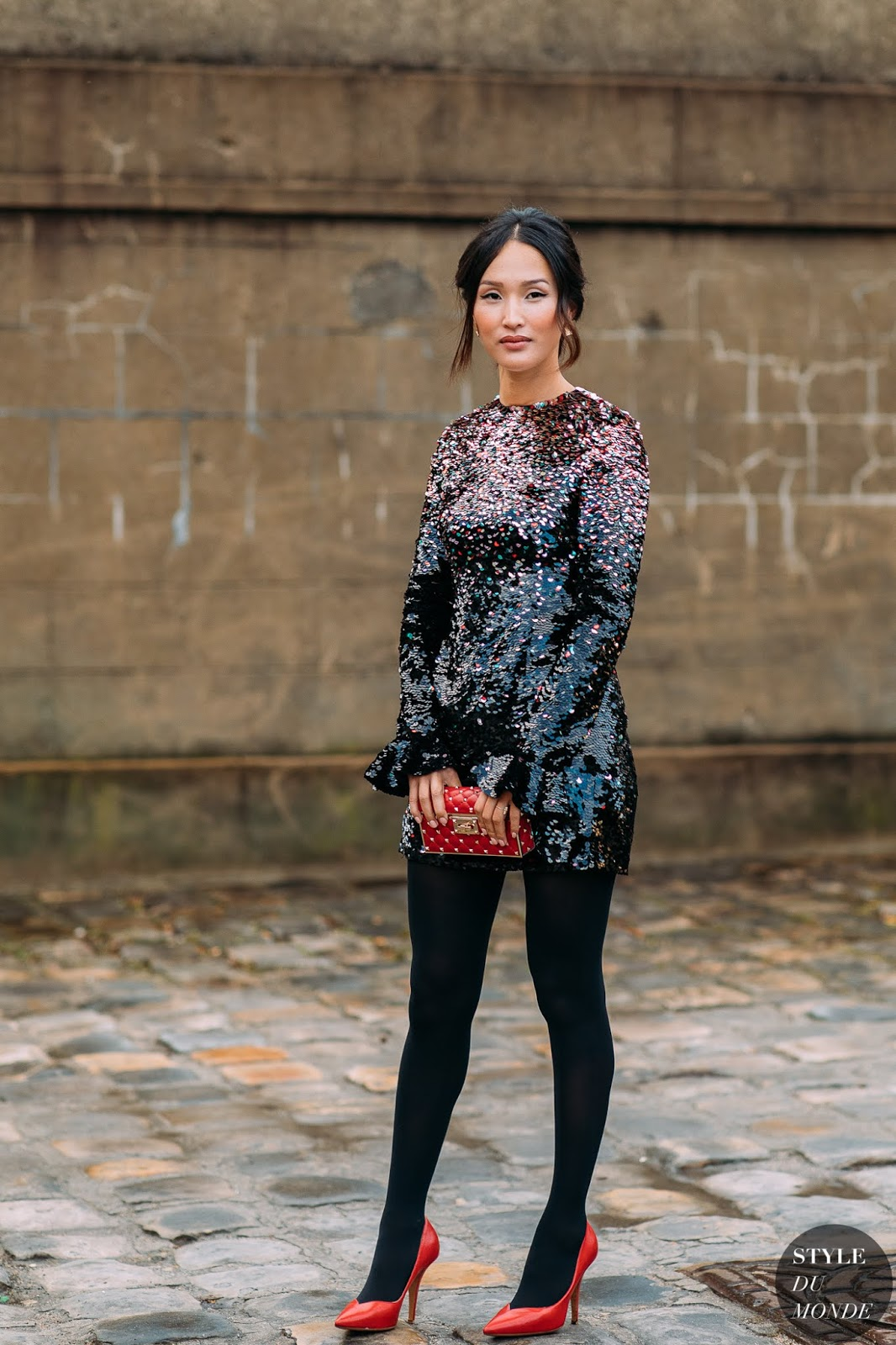 18 Under $100 Sequin Dresses to Shop Now