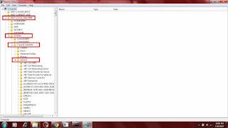 Cara Mempercepat Koneksi Internet Paling Ampuh pada Windows 7(20)