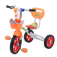 family f339a rio bmx tricycle