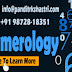 Missing numbers in numerology