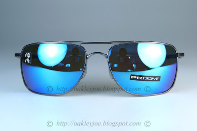 4d71f8b84a5 Singapore Oakley Joe  39 s Collection SG  Gauge 8 M Gafas Oakley Gauge 8 M  gris con lentes Prizm Sapphire ...
