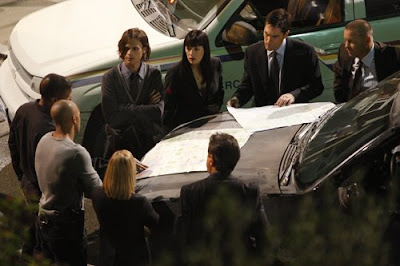Criminal Minds Mentes Criminales 4x25