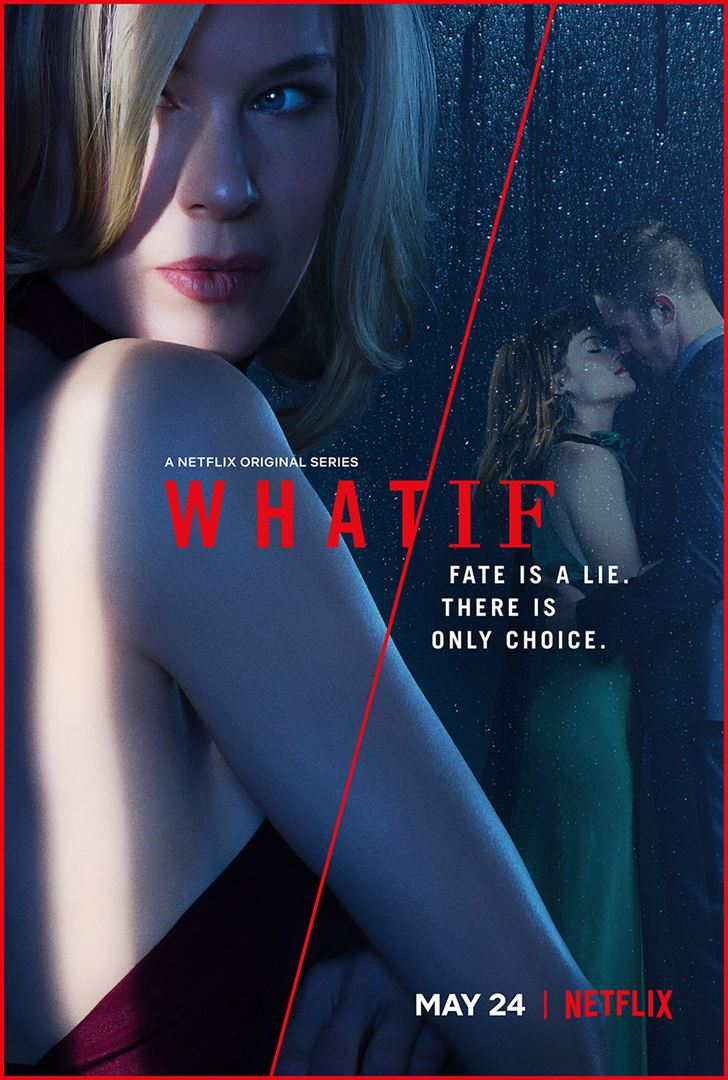 What/If – Saison 1 [Complete] [Streaming] [Telecharger]