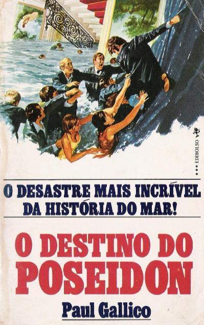 o destino do poseidon 1972