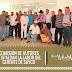 Comisión de autores respaldan la labor del Gerente de SAYCO