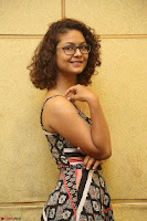 Actress Aditi Myakal Looks gorgeous in Sleeveless Deep Neck Top at Ami Tumi success meet ~  Exclusive 172.JPG