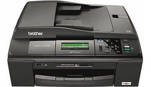 Imprimante Pilotes Brother DCP-J715W Télécharger