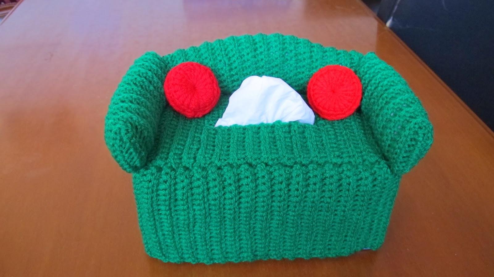 crochet sofa cover patterns italiano hari ku couch tissue box