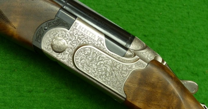 eed0f218e2e Νέο σούπερ ποζέ Beretta 695 (ΒΙΝΤΕΟ) | guns-gr