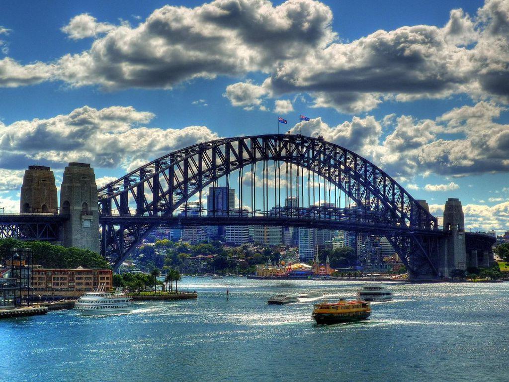 #Sydney - Austrália