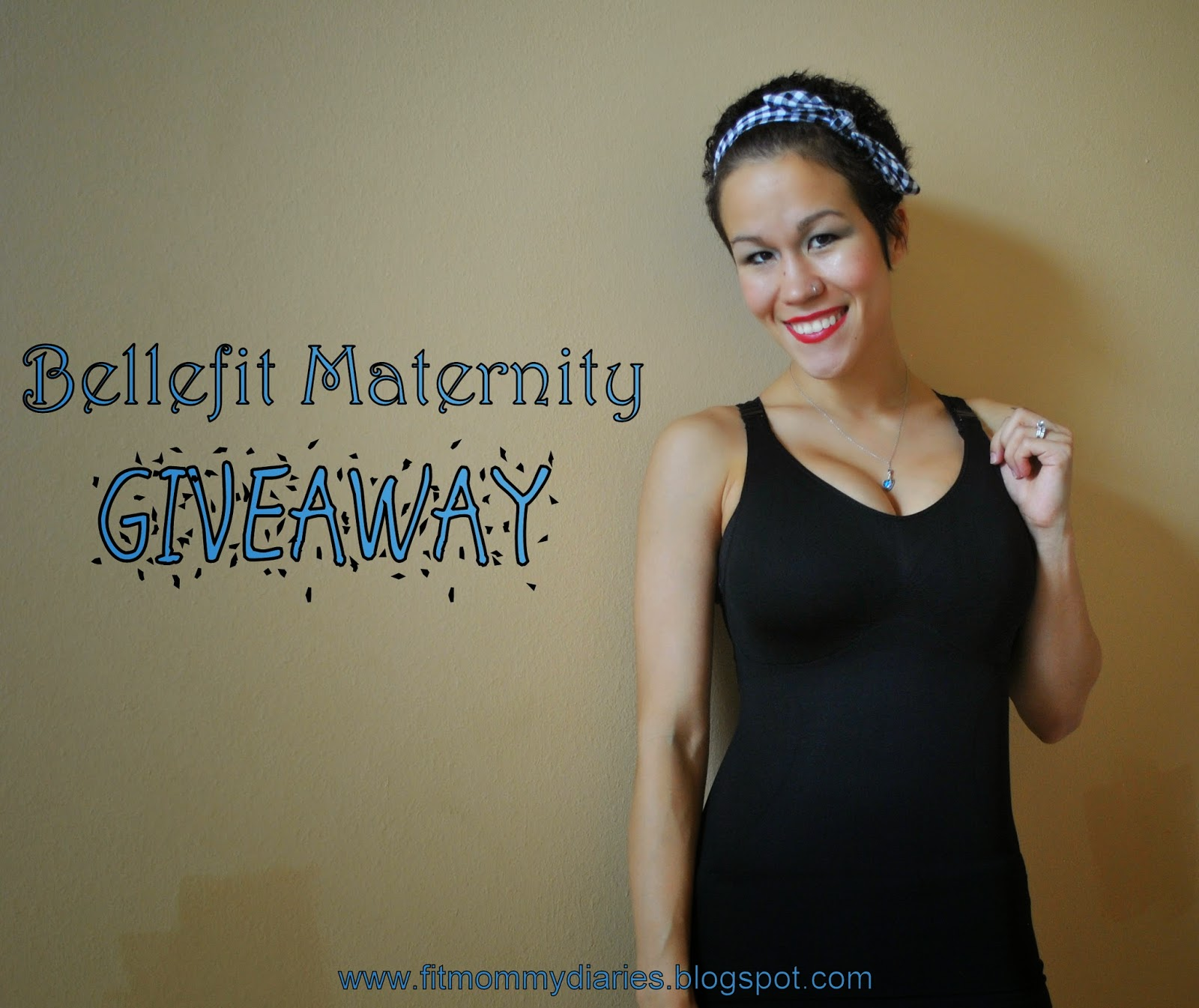 f0fa2a38fbfdc Diary of a Fit Mommy  Bellefit Tighty Wifey Review