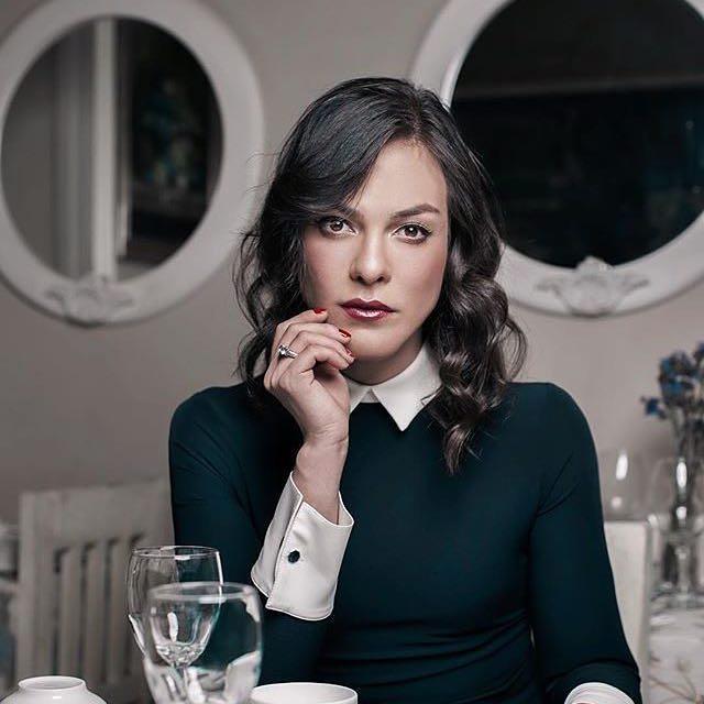Daniela Vega Pics - HD Actress Photo