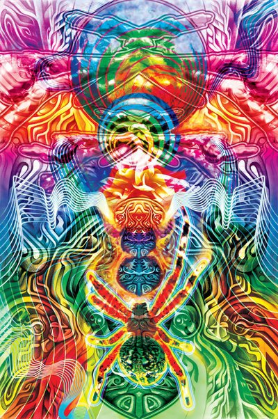 Blogrichardphungcom Amazing Psychedelic Art-6740