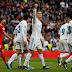 Madrid Bantai Sevilla 5-0