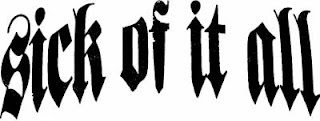 Sick Of It All_logo