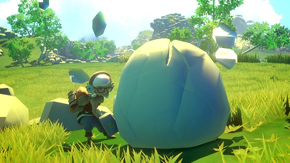 Yonder The Cloud Catcher Chronicles PC Full Version Screenshot 3