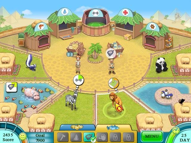 Janes Zoo Download