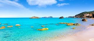 Pour votre voyage Ibiza, comparez et trouvez un hôtel au meilleur prix.  Le Comparateur d'hôtel regroupe tous les hotels Ibiza et vous présente une vue synthétique de l'ensemble des chambres d'hotels disponibles. Pensez à utiliser les filtres disponibles pour la recherche de votre hébergement séjour Ibiza sur Comparateur d'hôtel, cela vous permettra de connaitre instantanément la catégorie et les services de l'hôtel (internet, piscine, air conditionné, restaurant...)