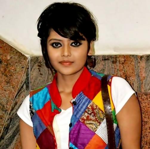 Saayoni Ghosh Photo Gallery