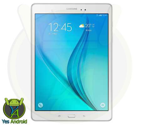 Samsung Galaxy Tab S2 9.7 LTE-A SM-T815Y Full Specs Datasheet