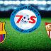 موعدنا مع  مباراة برشلونة واشبيلية  بتاريخ 23/02/2019 الدوري الاسباني الممتاز