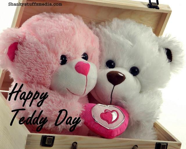 Happy Teddy bear day imges