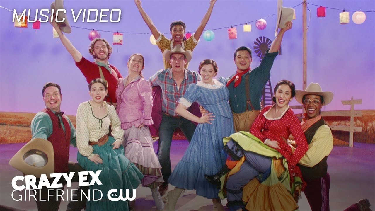 I'm So Happy for You: Crazy Ex Girlfriend S4E5 Episode Review