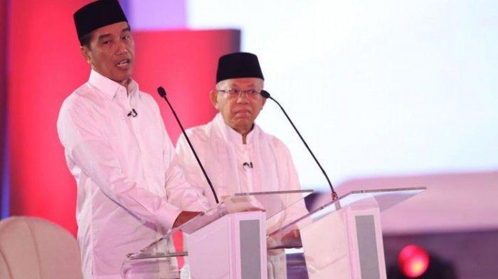 Tak Larang Capres Bawa Contekan, KPU: Mau Sambil Jalan-Jalan Jawabnya Juga Silakan