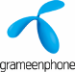 grameen phone logo