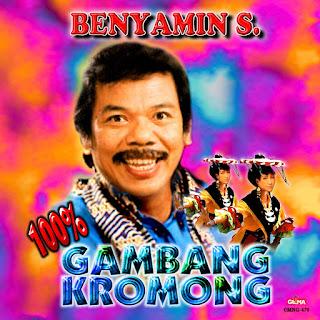 Benyamin S. - 100% Gambang Kromong, Vol. 1 on iTunes