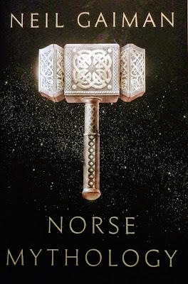 Скандинавська міфологія. Ніл Гейман