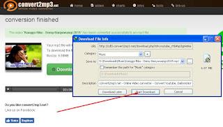 Convert2mp3.net. Star Dowload