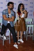 Adah Sharma with Harshvardhan Rane 22.JPG