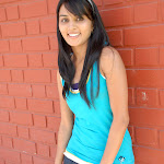Sindhu Tollywood Actress Cute Picture Album