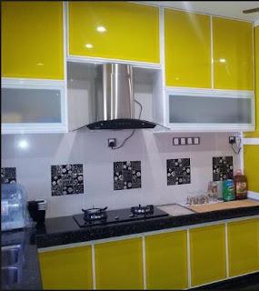 Cabinet door kitchen 2