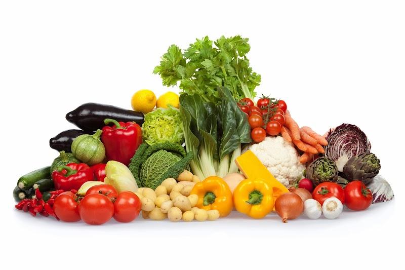 #02 : Menikmati Hidup dengan vegetarian bukanlah satu perkara remeh