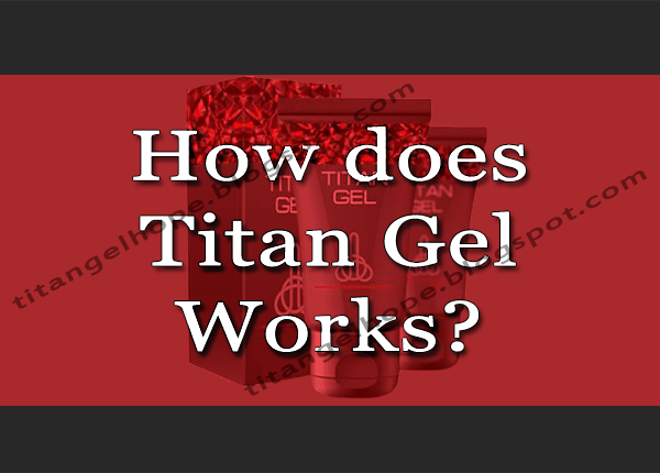 titan gel really works