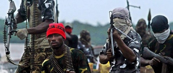 Ijaw leaders warn militants not to declare a Republic of N-Delta