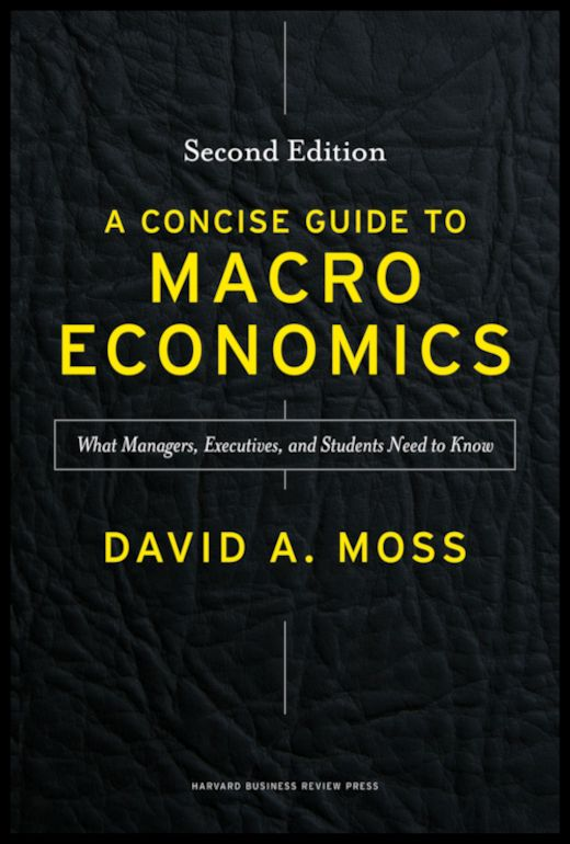 43 Alessandro-Bacci-Middle-East-Blog-Books-Worth-Reading-Moss-A-Concise-Guide-to-Macroeconomics