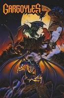 Gargolas Heroes mitologicos Temporada 01 Audio Latino