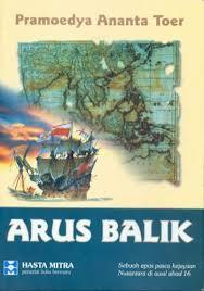Terangkan tentang teori Arus Balik - Brainly.co.id