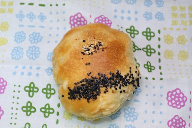 高雄茄萣邵陽燒餅行