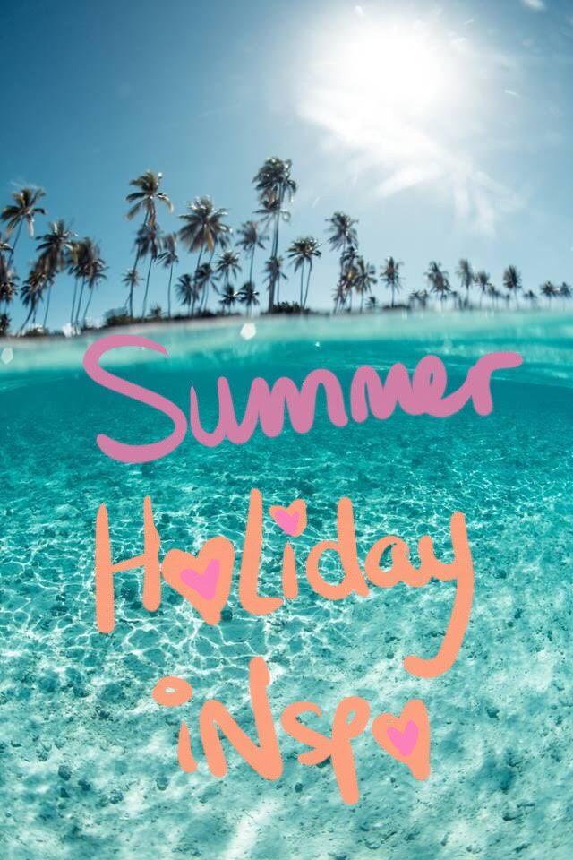 Summer Holiday Dressing || Inspiration post