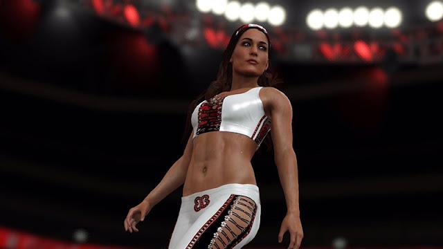 WWE 2k17 Full Version