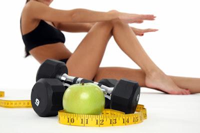 Ejercicios para bajar de peso en casa, ejercicios y dietas