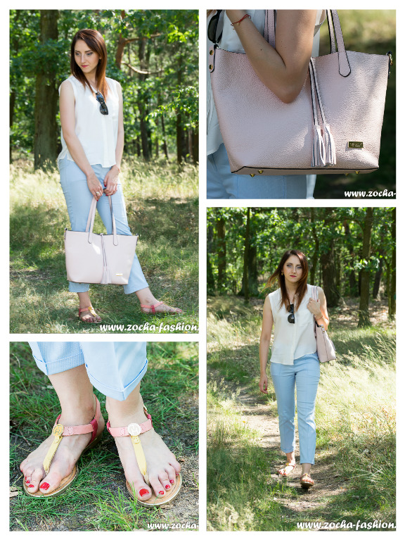 http://www.zocha-fashion.pl/2016/07/biaa-klasyczna-bluzka-bekitne-cygaretki.html