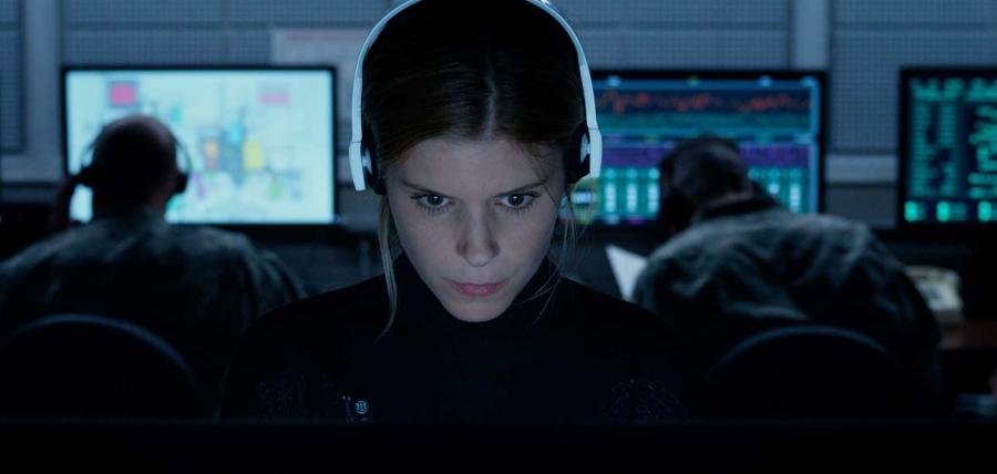 Kate Mara este Femeia Invizibilă în filmul Fantastic Four